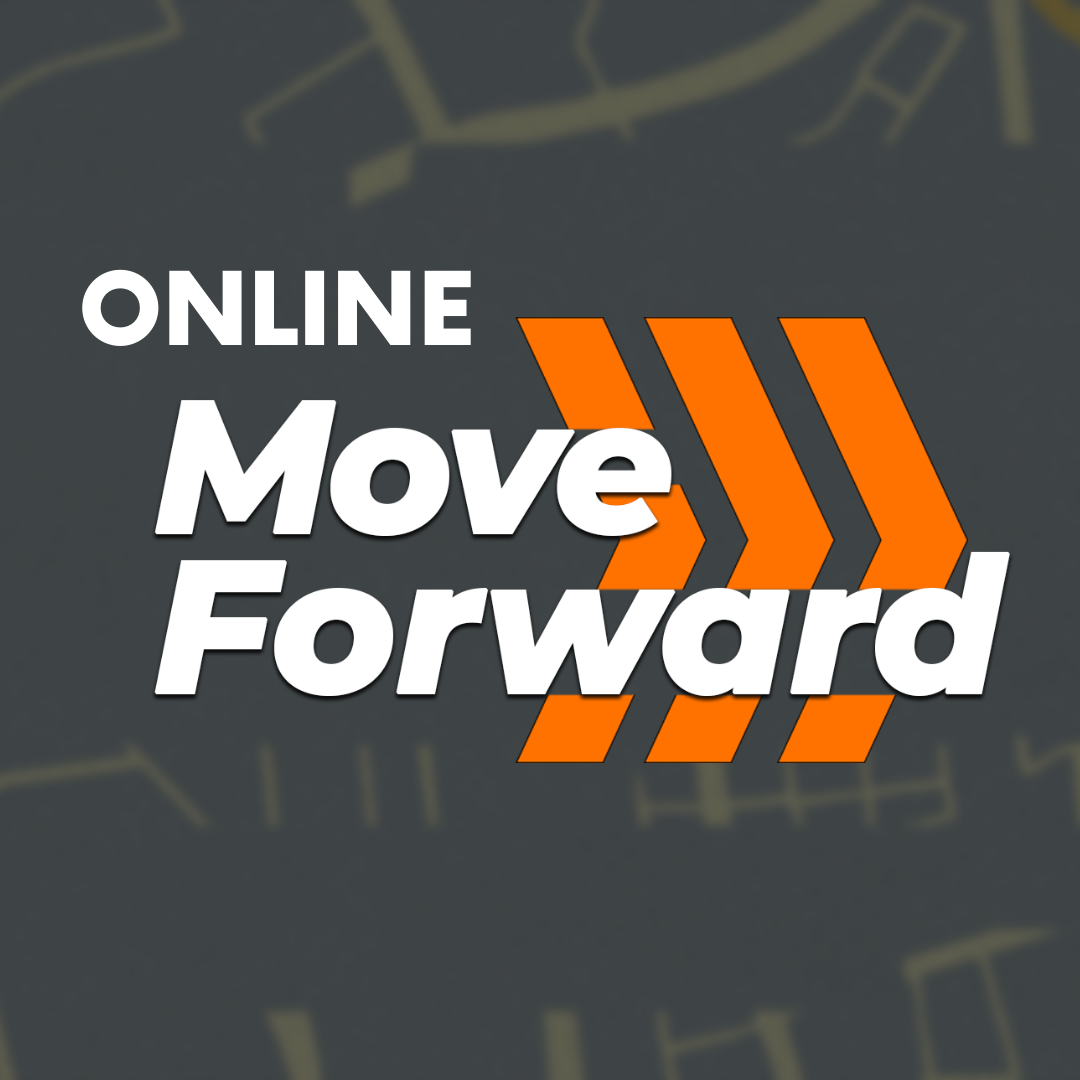 Move Forward Online 3