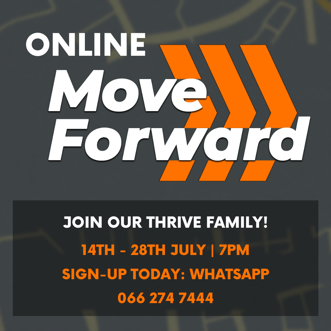 Move Forward Online 1