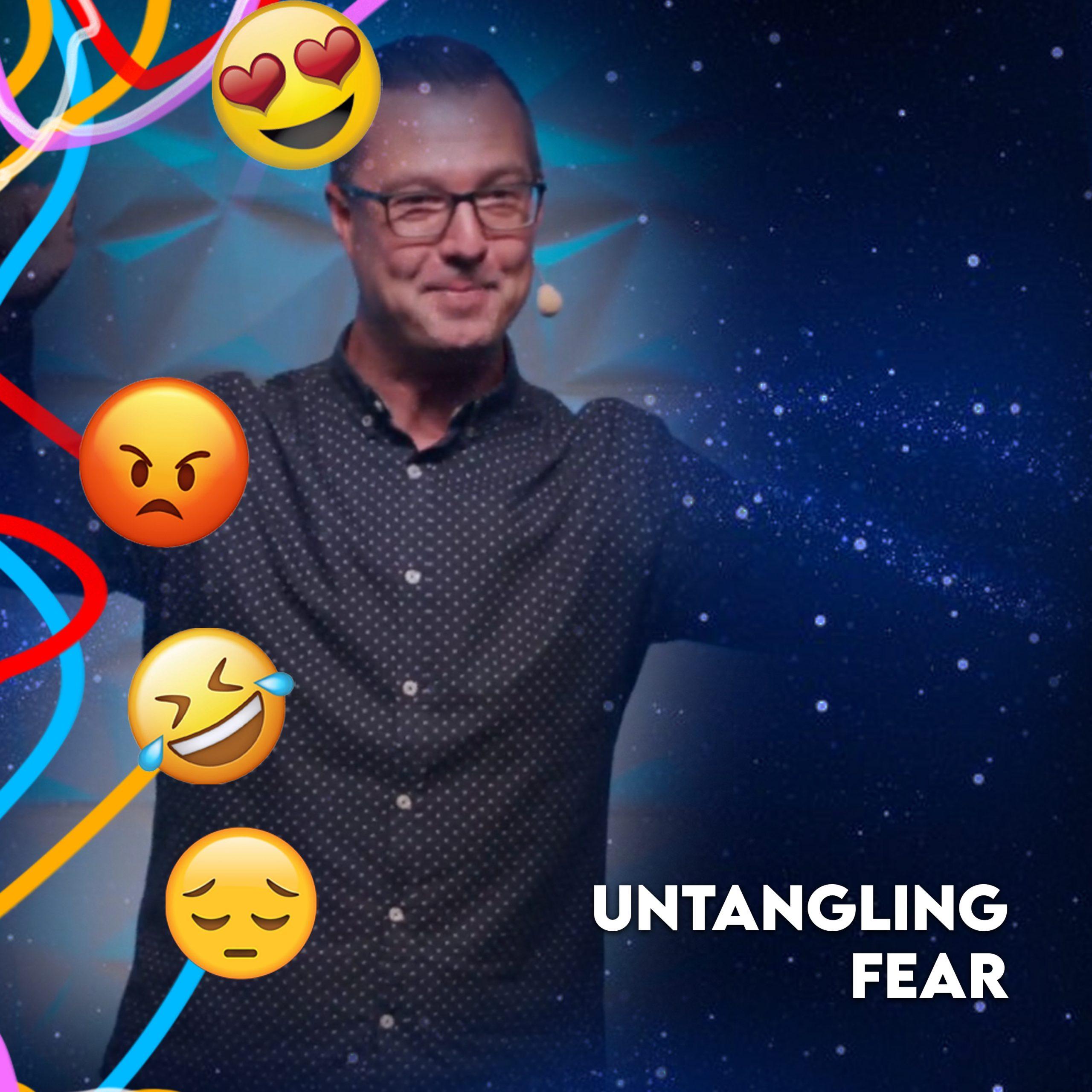 Untangling Fear
