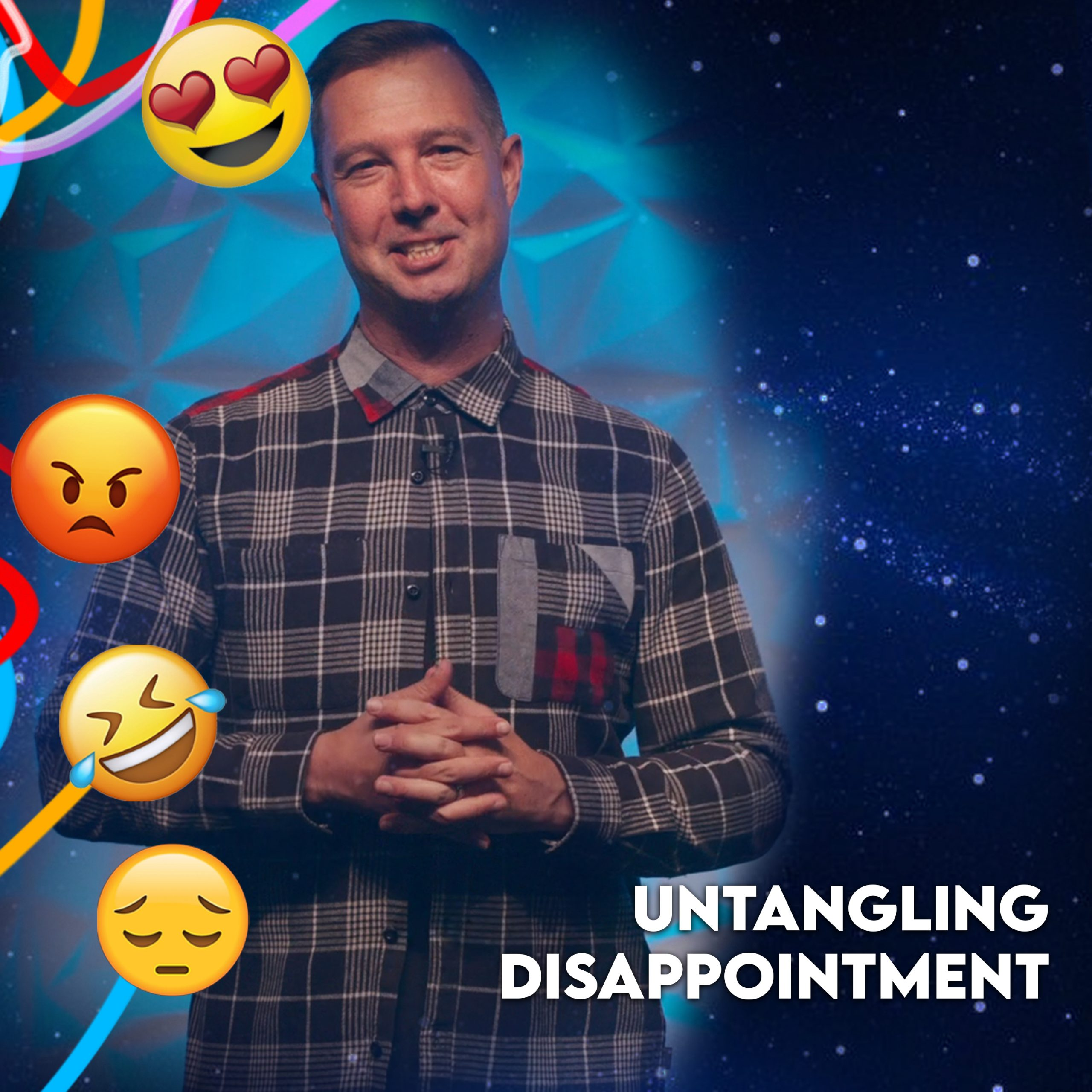 Untangling Disappointment